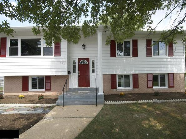5 bed 4 bath Single Family at 5903 Chevell Ct Alexandria, VA, 22310 is for sale at 538k - 1 of 28