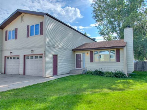 4 bed 4 bath Townhouse at 1007 Jefferson Ave Bismarck, ND, 58504 is for sale at 220k - 1 of 28