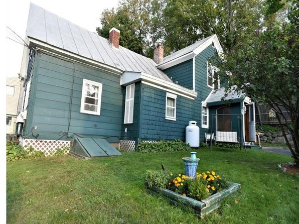3 bed 1 bath Single Family at 23 French St Skowhegan, ME, 04976 is for sale at 64k - 1 of 15