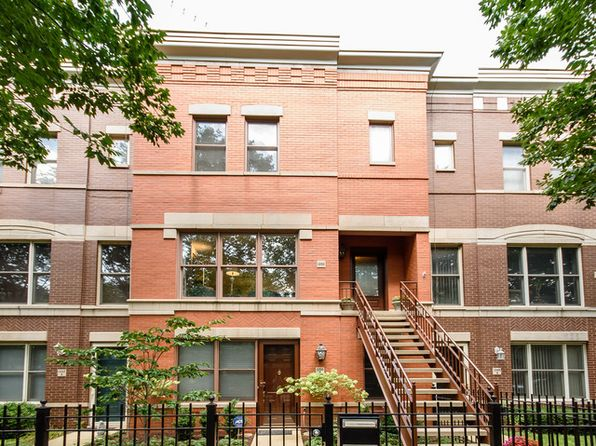 5 bed 4 bath Multi Family at 1350 W Fillmore St Chicago, IL, 60607 is for sale at 780k - 1 of 72