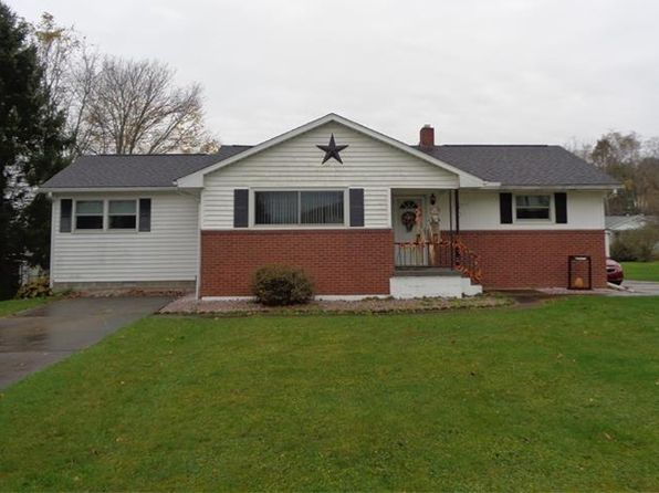 4 bed 2 bath Single Family at 159 Sunrise Ave Homer City, PA, 15748 is for sale at 150k - 1 of 15