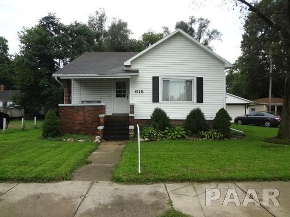 2 bed 1 bath Single Family at 618 5th St Lacon, IL, 61540 is for sale at 70k - 1 of 23