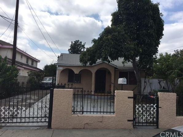 5 bed 2 bath Single Family at 3239 Charlotte Ave Rosemead, CA, 91770 is for sale at 740k - google static map