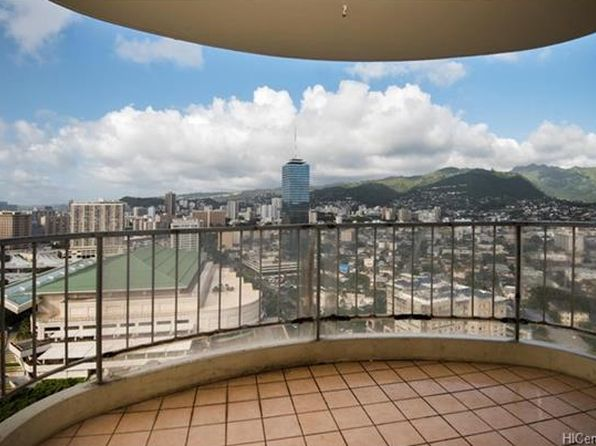 3 bed 2 bath Townhouse at 1717 Ala Wai Blvd Honolulu, HI, 96815 is for sale at 640k - 1 of 18