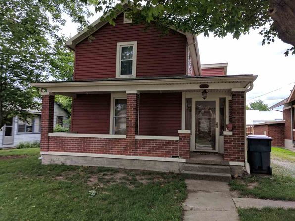 3 bed 1 bath Single Family at 504 N Union St Union City, IN, 47390 is for sale at 28k - 1 of 13
