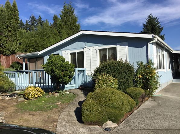 2 bed 2 bath Mobile / Manufactured at 5701 NE St Johns Rd Vancouver, WA, 98661 is for sale at 125k - 1 of 16