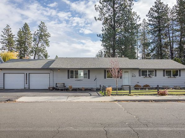 4 bed 3 bath Single Family at 816 N Minnie St Medical Lake, WA, 99022 is for sale at 205k - 1 of 28