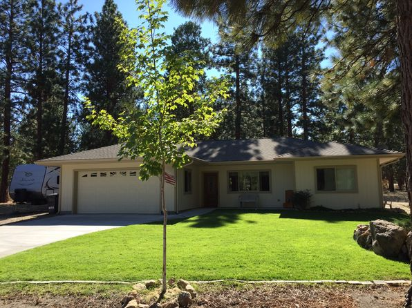 3 bed 2 bath Single Family at 17606 Cougar Ct Weed, CA, 96094 is for sale at 295k - google static map