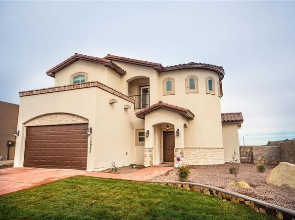 4 bed 3 bath Single Family at 6133 Stone Wash St El Paso, TX, 79932 is for sale at 250k - 1 of 15