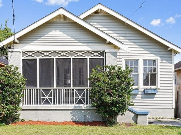 3 bed 2 bath Single Family at 2501 Clover St New Orleans, LA, 70122 is for sale at 170k - 1 of 18