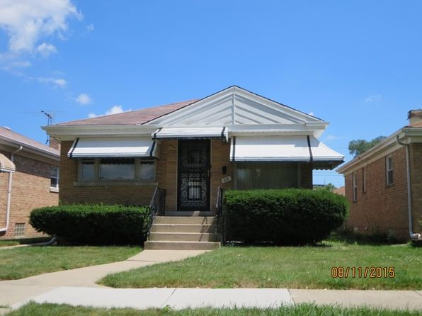 3 bed 1 bath Single Family at 1119 32nd Ave Bellwood, IL, 60104 is for sale at 130k - 1 of 12