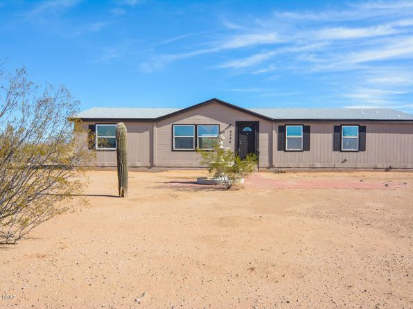 3 bed 2 bath Mobile / Manufactured at 5346 N Whitetail Rd Marana, AZ, 85653 is for sale at 125k - 1 of 28