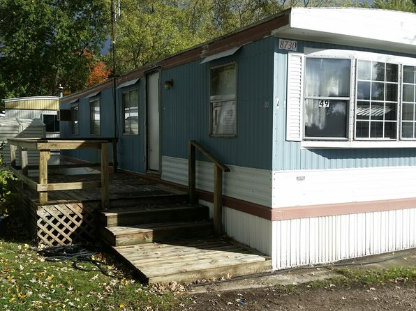 2 bed 1 bath Mobile / Manufactured at 8730 S Old Oak Ln Newaygo, MI, 49337 is for sale at 6k - 1 of 11