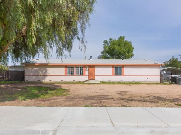 Manufactured Home On Permanent Foundation Temecula Real Estate