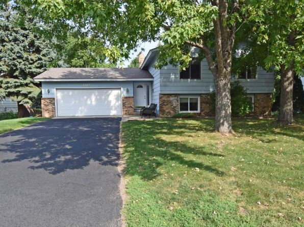 4 bed 2 bath Single Family at 4152 W 134th St Savage, MN, 55378 is for sale at 242k - 1 of 23