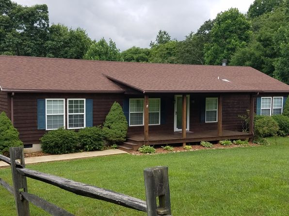 3 bed 2 bath Single Family at 422 Padgetts Hill Rd Natural Bridge, VA, 24578 is for sale at 180k - 1 of 21