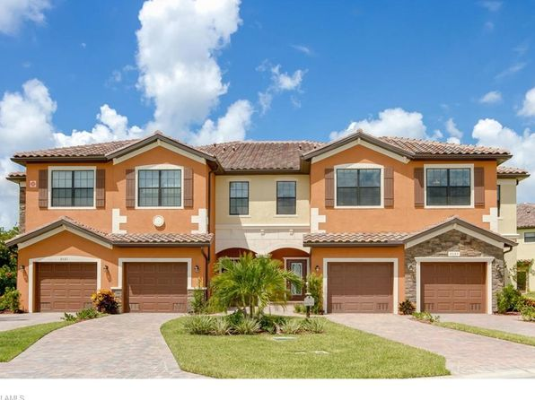3 bed 3 bath Townhouse at 8083 Summerfield St Fort Myers, FL, 33919 is for sale at 230k - 1 of 10
