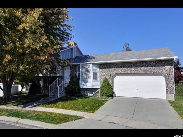 5 bed 3 bath Single Family at 1148 W Windfield Ct West Jordan, UT, 84088 is for sale at 275k - 1 of 33
