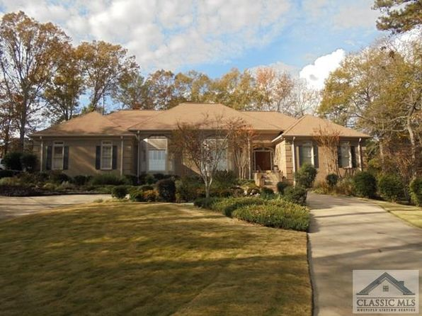 4 bed 5 bath Single Family at 165 Mansfield Ct Athens, GA, 30606 is for sale at 450k - 1 of 18