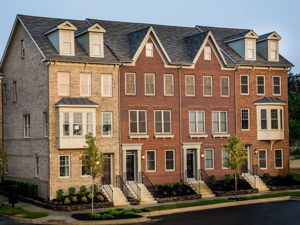 Catholic university washington new homes home builders for Houses for sale near washington dc