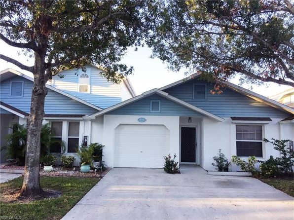 2 bed 2 bath Condo at 13731 MARKHAM LN FORT MYERS, FL, 33919 is for sale at 169k - 1 of 7