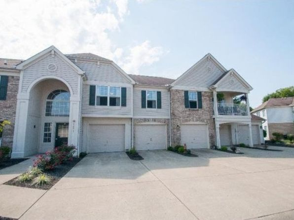 2 bed 1 bath Condo at 151 Fencerail Way Milford, OH, 45150 is for sale at 115k - 1 of 22