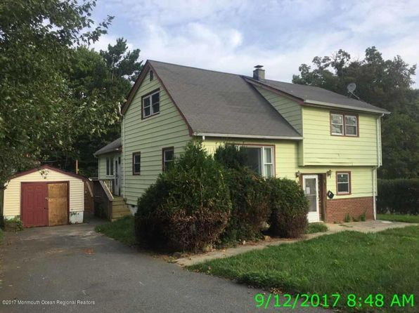 4 bed 2 bath Single Family at 124 Jersey Ave Cliffwood, NJ, 07721 is for sale at 130k - 1 of 15