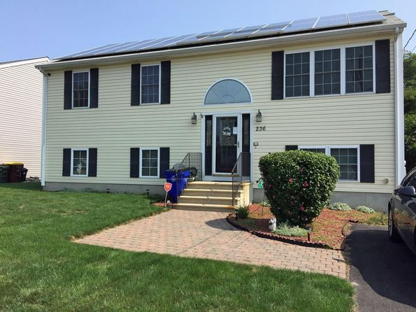 4 bed 2 bath Single Family at 236 McMahon St Fall River, MA, 02721 is for sale at 265k - 1 of 18