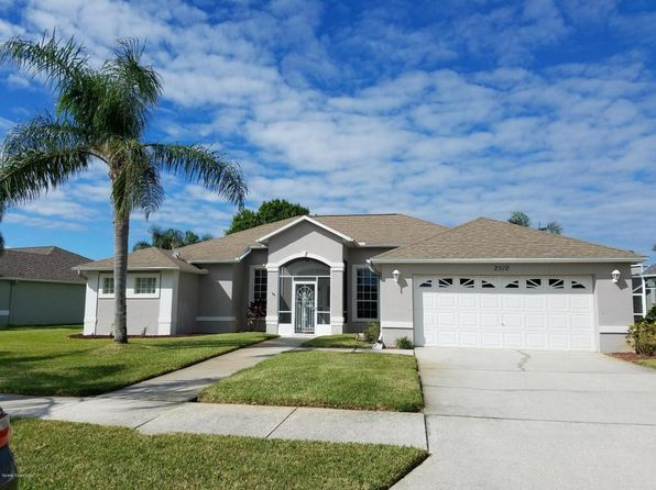 3 bed 2 bath Single Family at 2510 Canterbury Cir Rockledge, FL, 32955 is for sale at 312k - 1 of 27