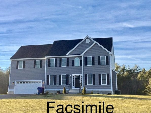 4 bed 2.5 bath Single Family at  Elmwood Ct East Bridgewater, MA, 02333 is for sale at 580k - google static map