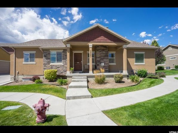 2 bed 2 bath Multi Family at 3847 E Cunninghill Dr Eagle Mountain, UT, 84005 is for sale at 239k - 1 of 13