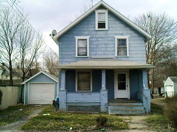 3 bed 1 bath Single Family at 1445 Edwards Ave NE Canton, OH, 44705 is for sale at 25k - 1 of 6