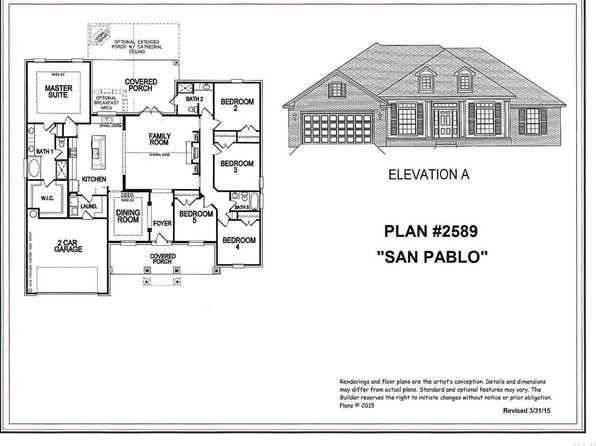 5 bed 3 bath Single Family at 5020 Wheeler Way Pensacola, FL, 32526 is for sale at 294k - google static map