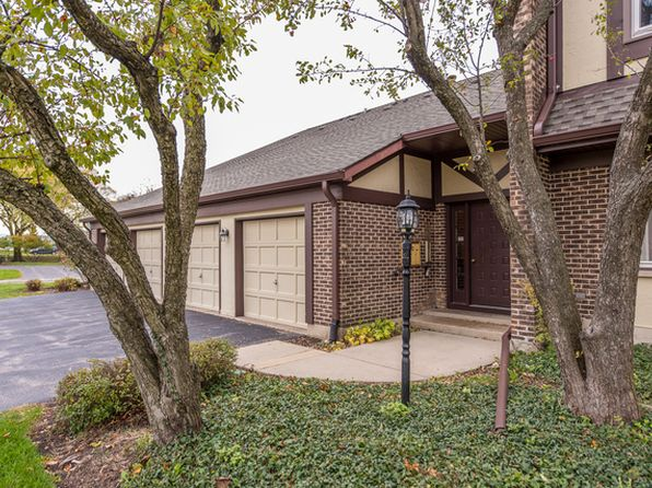 2 bed 2 bath Condo at 420 Ramblewood Dr Glen Ellyn, IL, 60137 is for sale at 150k - 1 of 24
