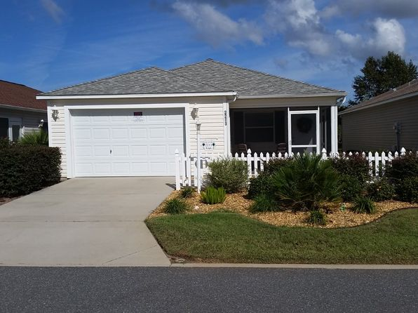 On Water  The Villages Real Estate  The Villages FL Homes For Sale  Zillow