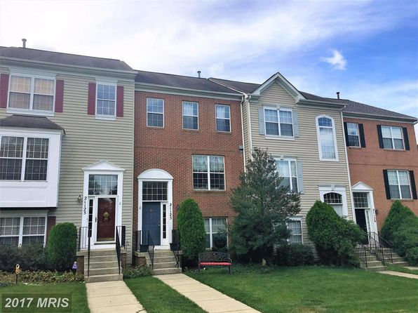3 bed 3 bath Townhouse at 21125 Futura Ct Germantown, MD, 20876 is for sale at 283k - 1 of 4