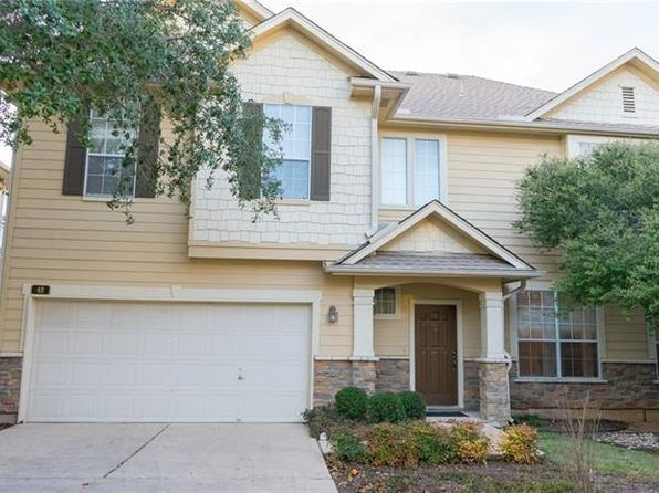 3 bed 3 bath Condo at 8518 Cahill Dr Austin, TX, 78729 is for sale at 250k - 1 of 18
