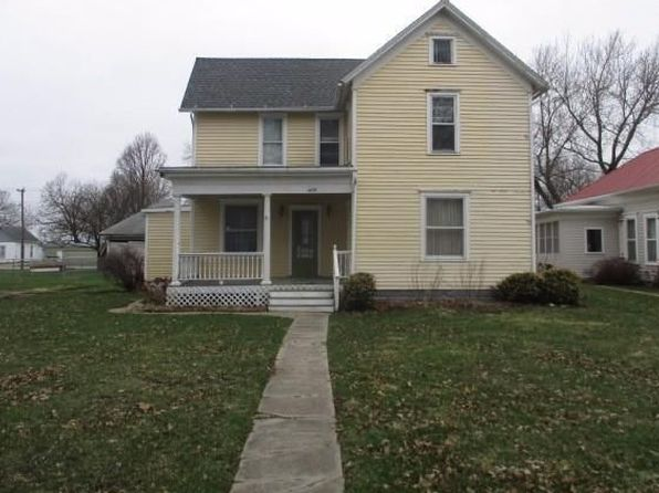 4 bed 2 bath Single Family at 604 Atlantic St Walnut, IA, 51577 is for sale at 47k - 1 of 7