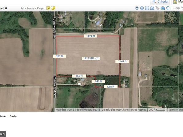 null bed null bath Vacant Land at 0 Roanoke St NW Isanti, MN, 55040 is for sale at 200k - 1 of 9