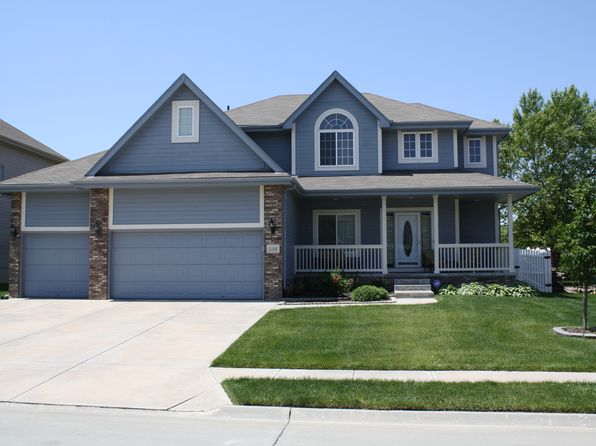 4 bed 4 bath Single Family at 12106 S 51st St Papillion, NE, 68133 is for sale at 310k - 1 of 7