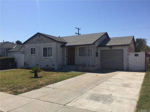 2 bed 1 bath Single Family at 1711 N Stoneacre Ave Compton, CA, 90221 is for sale at 315k - 1 of 7