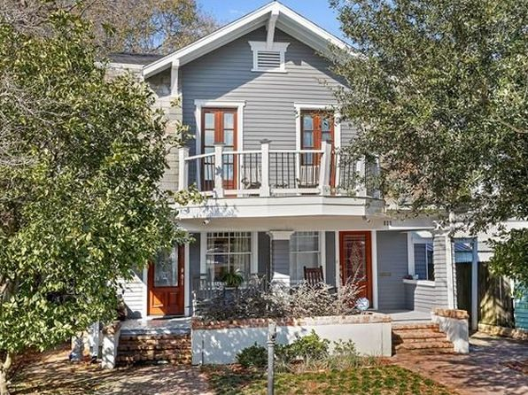 3 bed 3 bath Condo at 820 Calhoun St New Orleans, LA, 70118 is for sale at 459k - 1 of 23