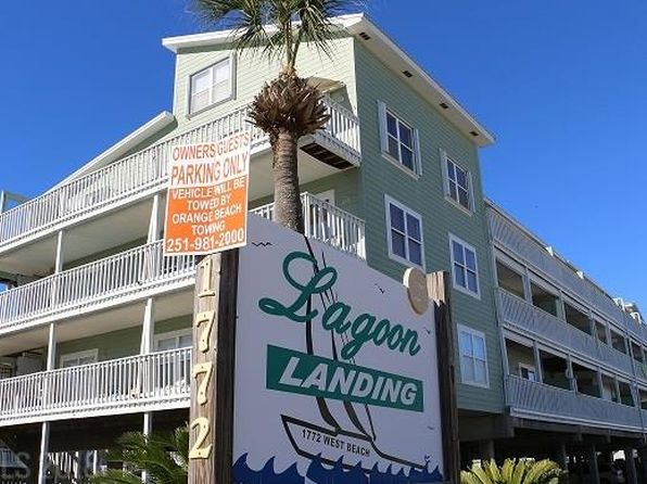 2 bed 2 bath Townhouse at 1772 W Beach Blvd Gulf Shores, AL, 36542 is for sale at 300k - 1 of 13