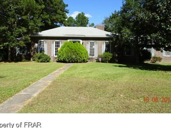 4 bed 2 bath Single Family at 1202 Wells Cir Laurinburg, NC, 28352 is for sale at 77k - 1 of 13