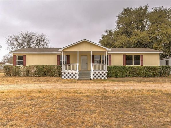 3 bed 2 bath Mobile / Manufactured at 315 Hcr 2117 Whitney, TX, 76692 is for sale at 119k - 1 of 25