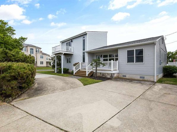 4 bed 3 bath Single Family at 2400 Bayshore Ave Brigantine, NJ, 08203 is for sale at 415k - 1 of 25