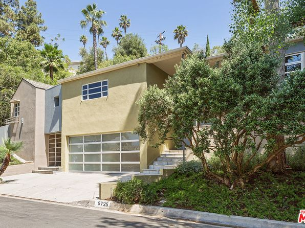 3 bed 4 bath Single Family at 5725 Green Oak Dr Los Angeles, CA, 90068 is for sale at 1.90m - 1 of 21