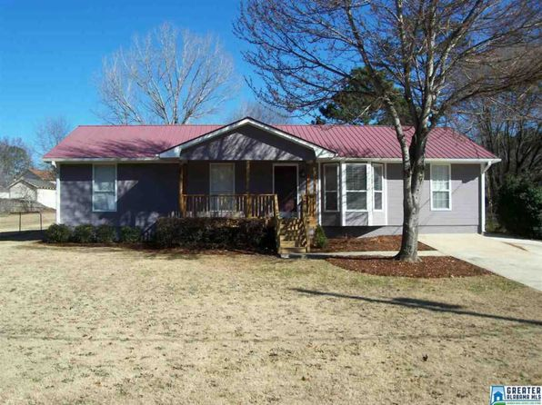 3 bed 2 bath Single Family at 6375 Glenview Dr Gardendale, AL, 35071 is for sale at 145k - 1 of 23