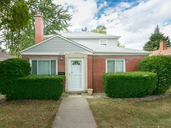 4 bed 2 bath Single Family at 8518 E Prairie Rd Skokie, IL, 60076 is for sale at 320k - 1 of 14