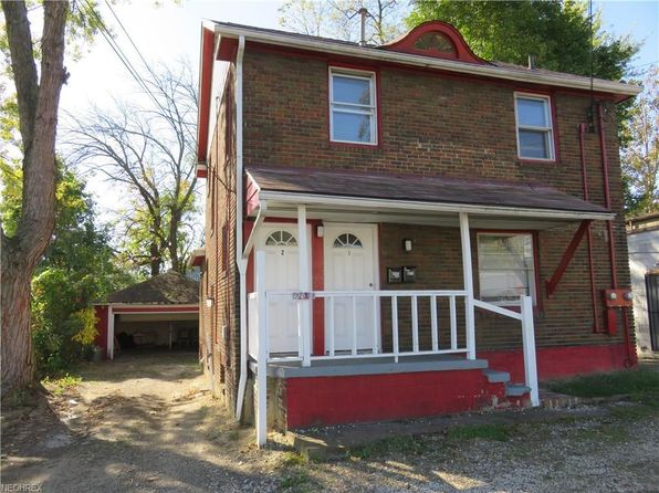 4 bed 2 bath Multi Family at 958 E Wilbeth Rd Akron, OH, 44306 is for sale at 70k - 1 of 24